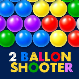 2 Ballon Shooter