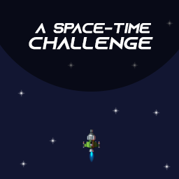 A Spacetime Challenge