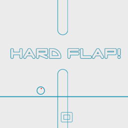 Hard Flap