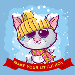 Make Your Little Boy