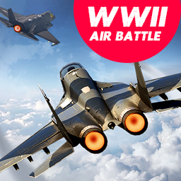 Wwii Air Battle