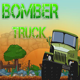 Army Bomber Truck