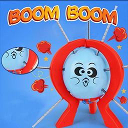 Boom Room