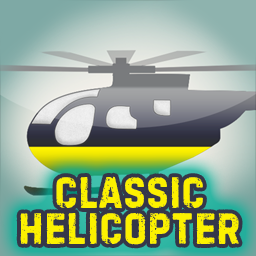 Classic Helicopter Game