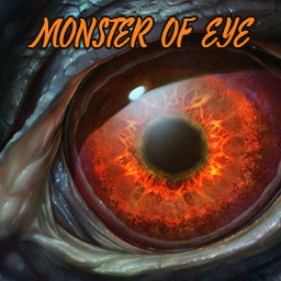 Monster Of Eye