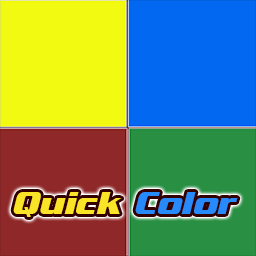 Quick Color Tap!