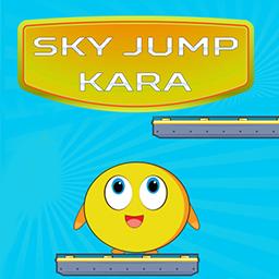 Sky Jump - Kara